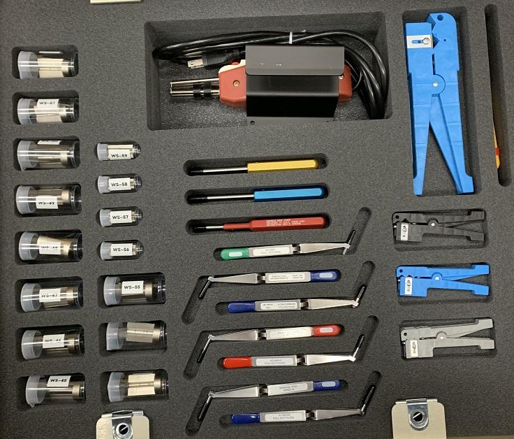 Dmc1264 Wiring System Service Kit